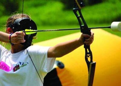 Ninja Archery 1.0