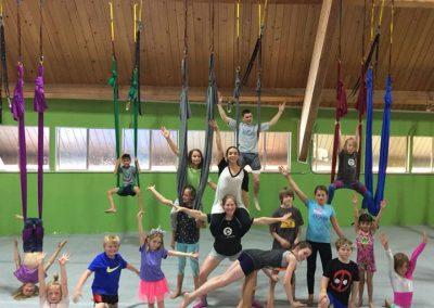 Flying Circus Week